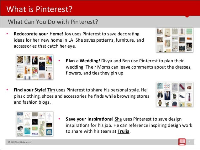 How Does Pinterest Work Principles Pin