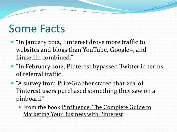 Pinterest for Business Slide 3