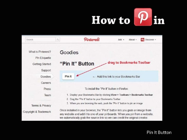 Copyright    Short answer – no one should be pinning your images without proper permission                            Real...