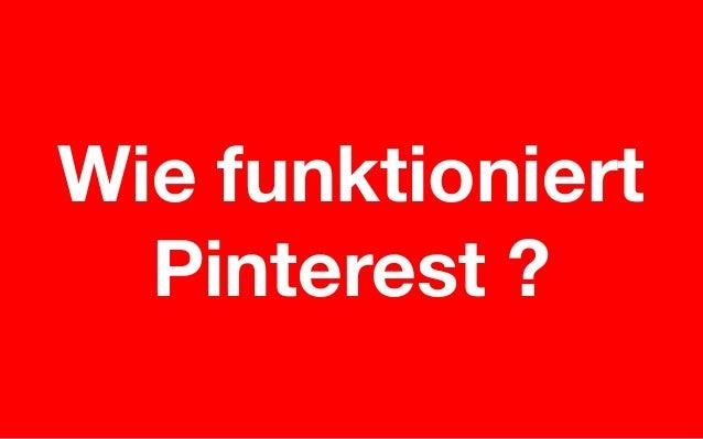 Content marketing pinterest einsatzm glichkeiten f r for Pinterest fr