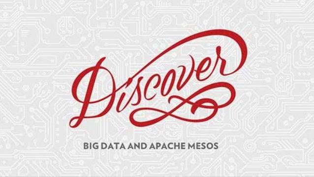 Krishna Gade Data Engineering Manager Discover Pinterest Big Data and Apache Mesos