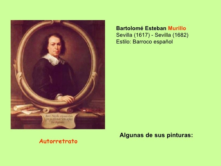Nombres de pintores famosos la adoracin del nombre de - Nombres de cuadros famosos ...