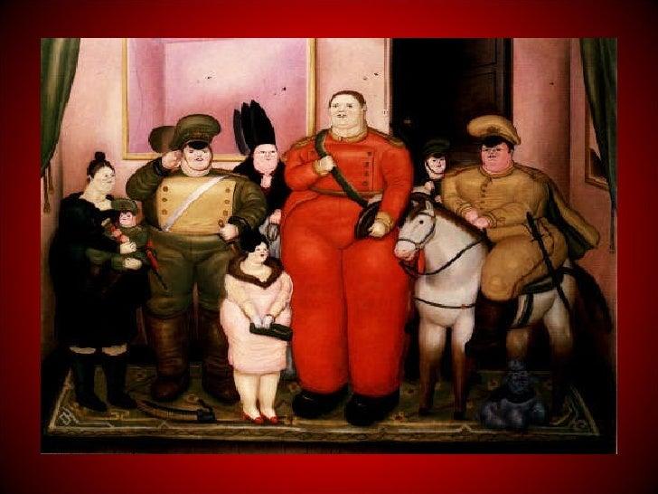 Pintores famosos botero - Fotos de botero ...