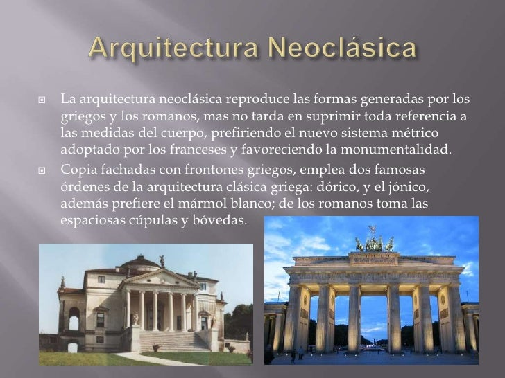 Pintura Arquitectura Y Escultura