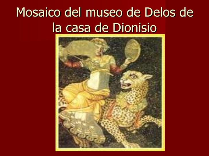 Pintura griega - Decoracion griega ...