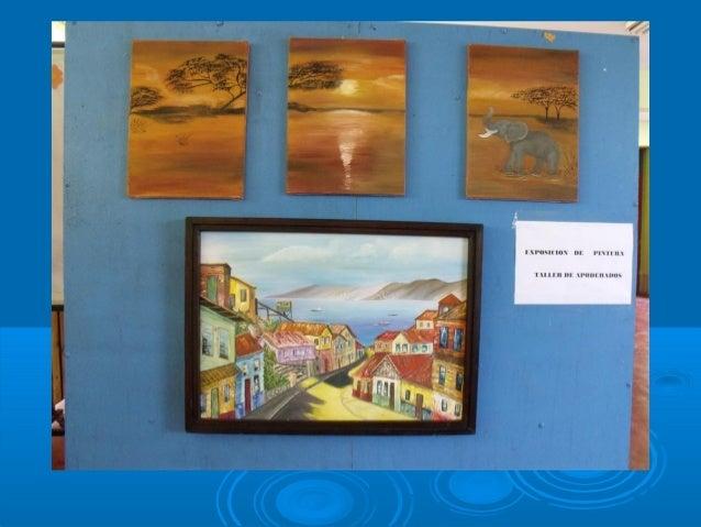 Pinturas apoderadas