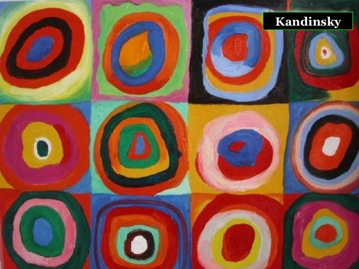Pinturas famosas - Cuadros faciles de hacer ...