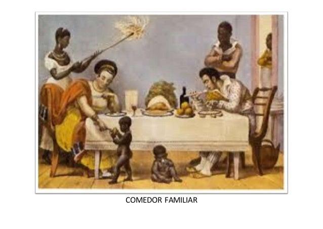 COMEDOR FAMILIAR