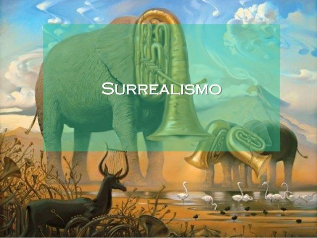 Introdução O movimento surrealista nasceu em França por volta de 1920, fruto das teses de Sigmund Freud, criador da Psican...