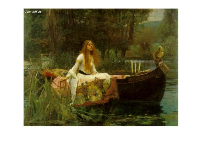 John Millais