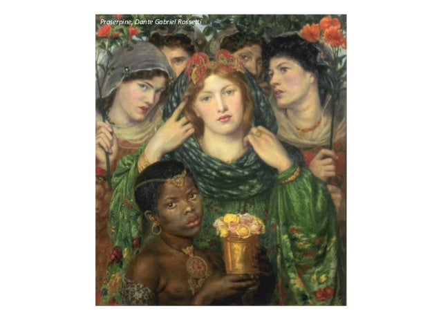 Helena de Troia, Dante Gabriel Rossetti