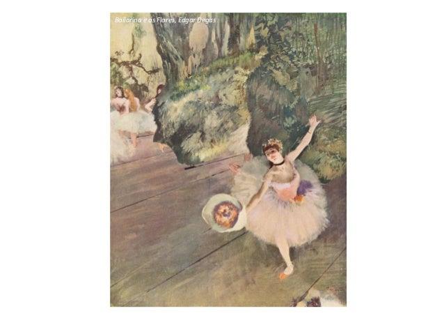 Aula de Dança, Edgar Degas