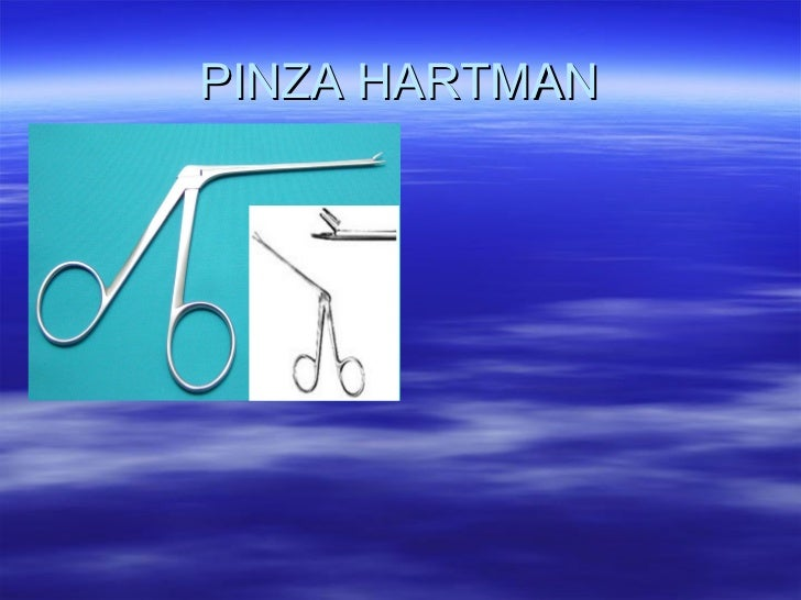 Pinza hartman for Full name of pi