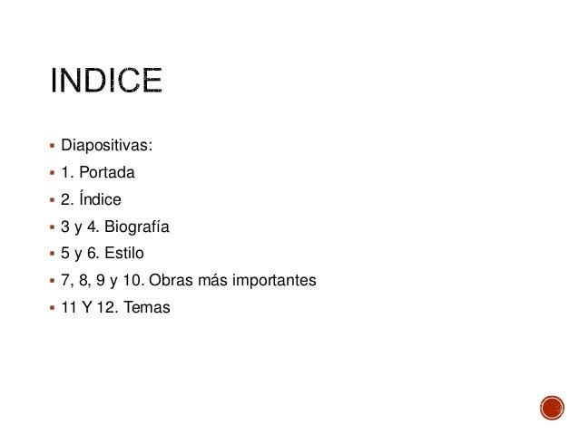 Pío Baroja  Slide 2
