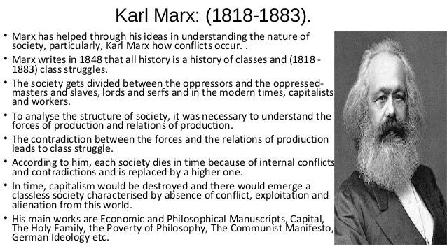 what was max weber contribution to sociology