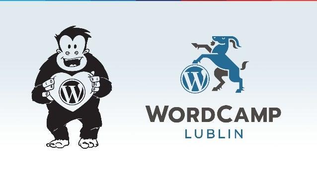Obiektowe tworzenie motywów z użyciem silnika szablonów Twig. Piotr Niewiadomski Senior WordPress Developer Tech Leader