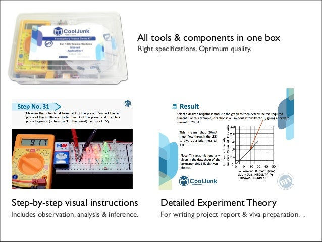20000 students have used cooljunk diy physics kits for physics proje 4 solutioingenieria Choice Image