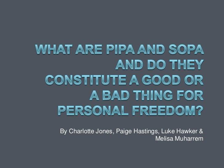 By Charlotte Jones, Paige Hastings, Luke Hawker &                                 Melisa Muharrem