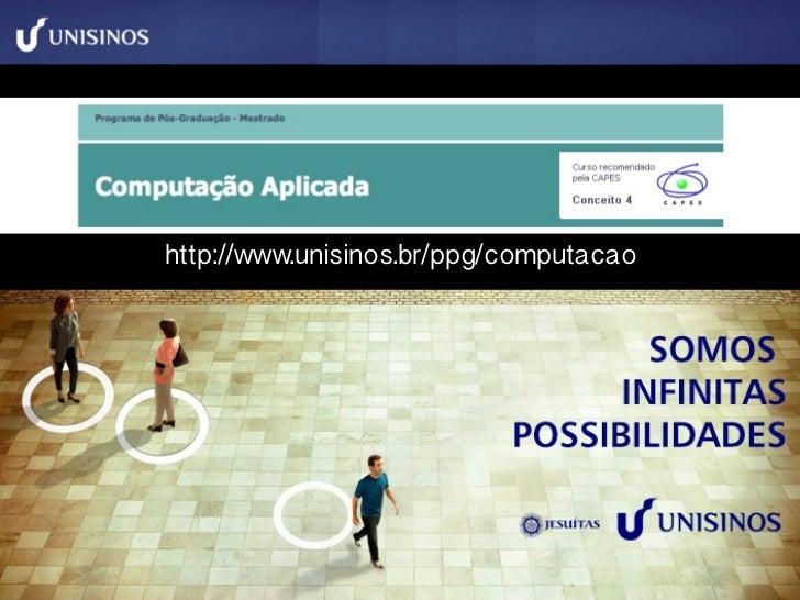 http://www.unisinos.br/ppg/computacao