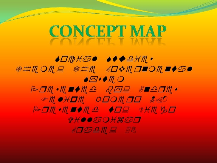 Concept Map<br />Social Studies <br />Theme: The Governmental System<br />Presented by: Andres Felipe Romero N.<br />Prese...