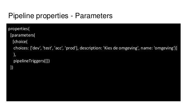 Parallel tasks parallel 'test': { sh 'mvn clean test' }, 'mutation-test': { Sh 'mvn org.pitest:pitest-maven:mutationCovera...