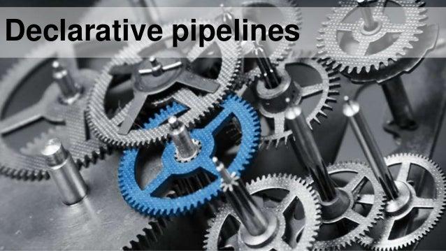 "Declarative Pipelines node { stage('Checkout') { checkout scm } stage('Build') { withEnv([""PATH+MAVEN=${tool 'M3'}/bin""]) ..."