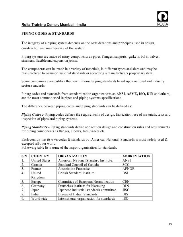 Piping engineering guide india 18 reactor symbols 19 greentooth Image collections