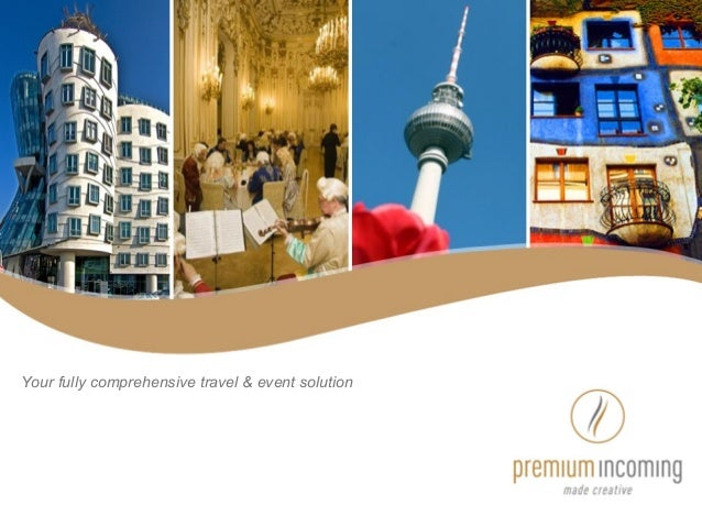 Your fully comprehensive travel & event solution