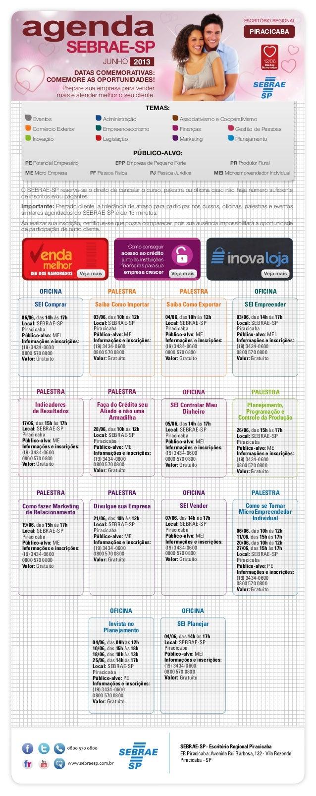 TEMAS:Eventos Administração Associativismo e CooperativismoComércio Exterior Empreendedorismo Finanças Gestão de Pess...