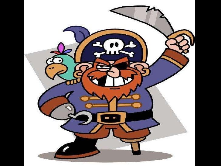 Piratas - Pirata colorazione pirata stampabili ...
