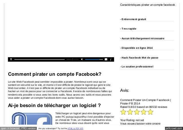 Pirater fb gratuitement_fr Slide 2