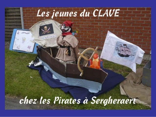 Pirates diaporama   26-6-13