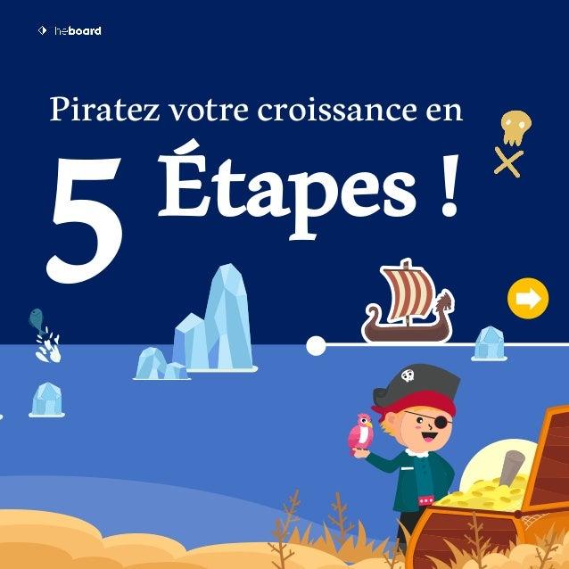 Fait avec ❤ par TheBoard.fr © 2019 TheBoard #digitalperformanceSébastien ELION @sebelion Piratezvotrecroissanceen 5Étapes!