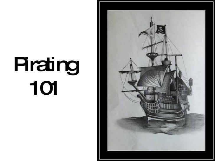 Pirating 101