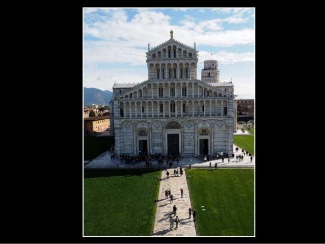 Catedral de Pisa Slide 2