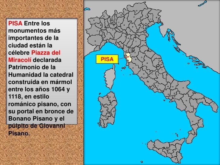 ITALIA BELLA... 3 PISA, BOLONIA, PADUA Slide 2