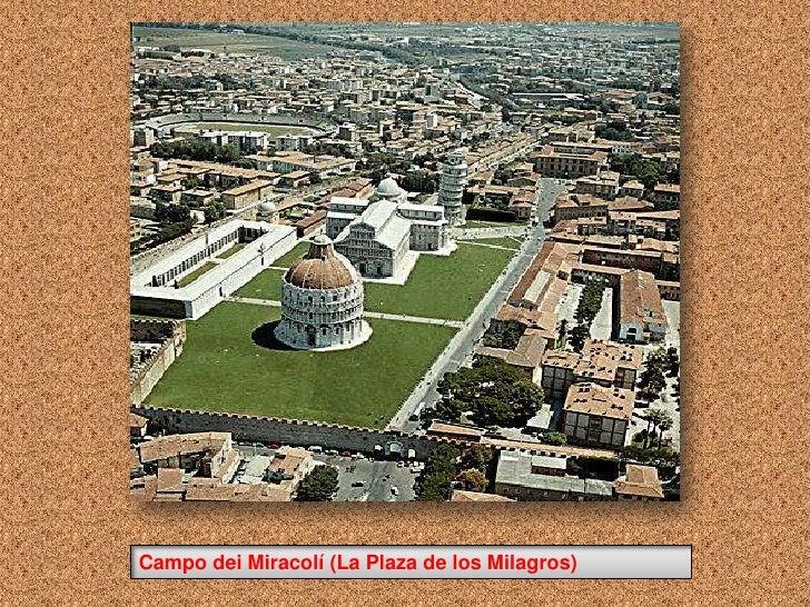 ITALIA BELLA... 3 PISA, BOLONIA, PADUA Slide 3