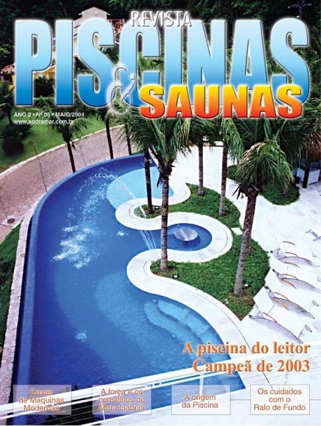 Editorial  SURPREENDA e deixe-se surpreender  Equipe P&S (da esq. p/direita): Paulo Araújo, Fábio Zanetti, Sandro Morais e...
