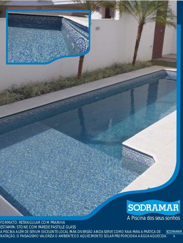 Piscinas em concreto armado show de piscinas - Cemento para piscinas ...