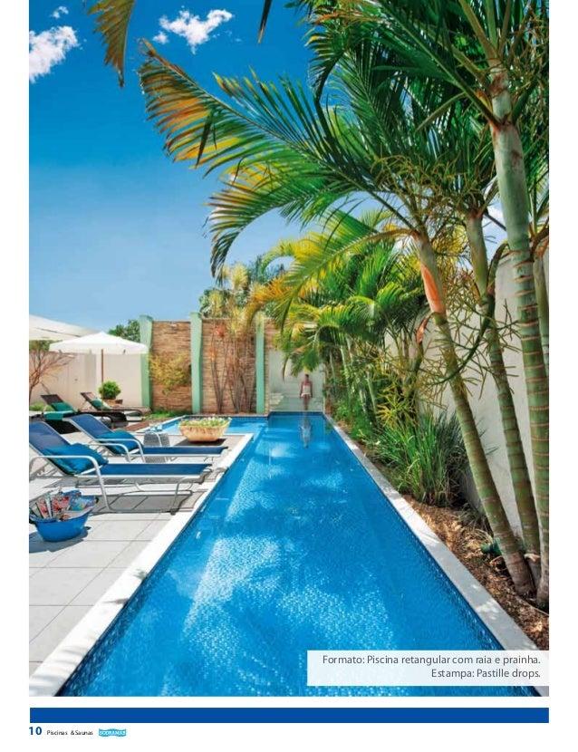 Piscinas em casas show de piscinas - Medidas de piscinas de casas ...