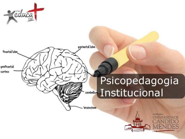 neuropedagogia em beneficio da educação atual