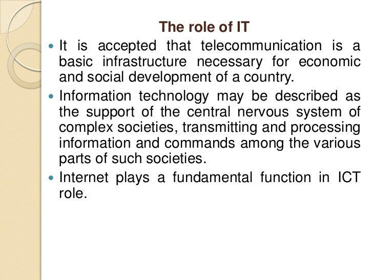 Principles of Information Technology Slide 3