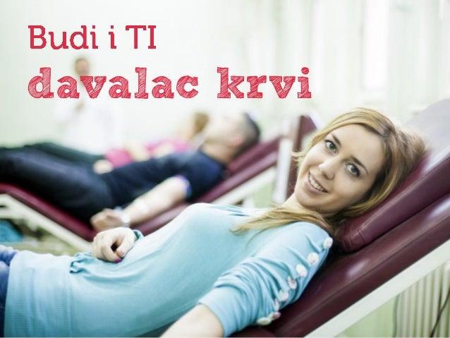 davalac krvi