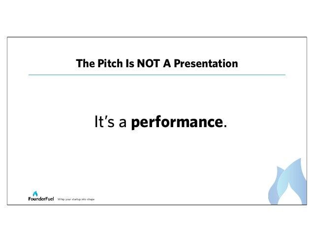 FounderFuel - Deliver a killer pitch - FINAL Slide 2