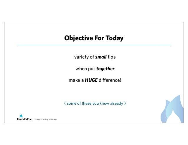 FounderFuel - Deliver a killer pitch - FINAL Slide 3