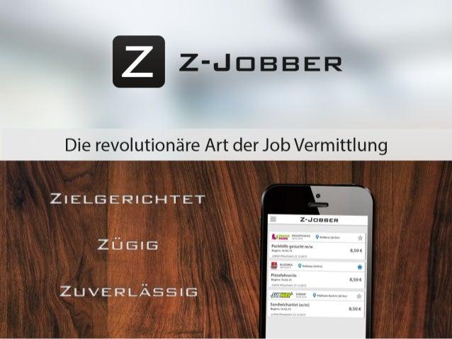 Z-Jobber