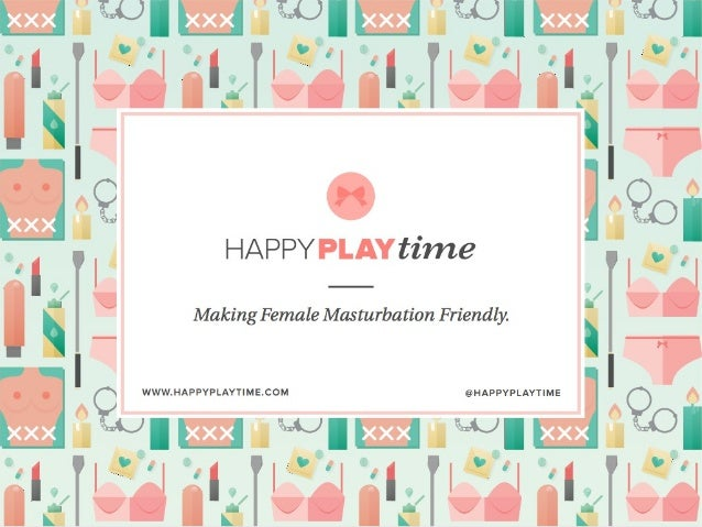 HappyPlayTime / Changing the World Through Sex: Sex Shark Tank Pitch