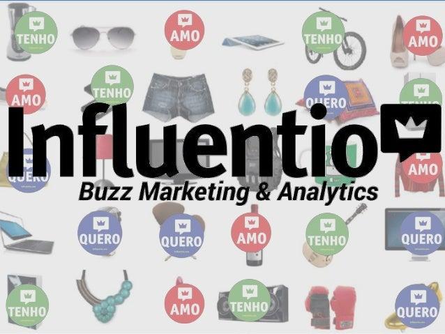 """""""30% das compras na web são baseadas em indicações"""" Buscapé, 2012"""