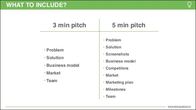 Business pitch template akbaeenw business pitch template accmission Gallery