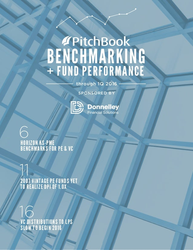 Pitchbook Q1 Benchmarking For Private Equity And Venture